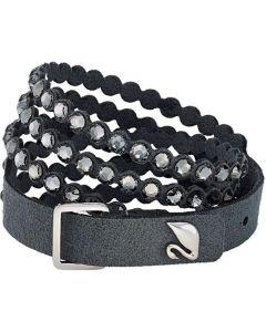 Swarovski Slake Power Collection Bracelet, Grey
