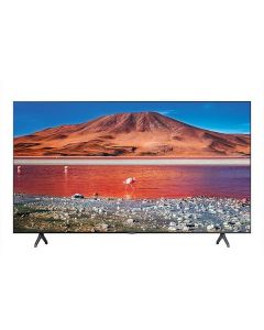 "Samsung 43"" TU7000 Crystal UHD 4K Flat Smart TV (2020)"