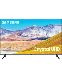 "Samsung 43"" TU8000 Crystal UHD 4K Flat Smart TV (2020)"