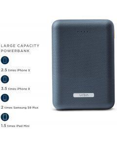 Powerbank 10,000 mAh Lithium Polymer Battery