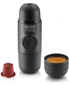 Wacaco MINIPRESSO NS Portable Espresso Machine NS